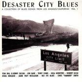 Desaster City Blues