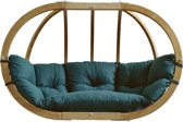 Amazonas Hangstoel Globo Royal Chair Green