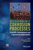 Molecular Modeling of Corrosion Processes