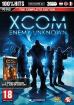XCOM Enemy Unknown CE - Windows