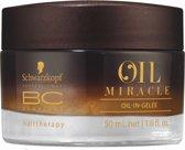 Schwarzkopf Bonacure Oil Miracle Leave-in Gelée 50ml