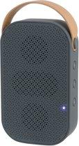 Clip Sonic Compatible Bluetooth Speaker Grijs