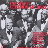 Barry Martyn's Legends Of Jazz And