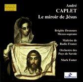 Caplet: Le miroir de Jesus / Foster, Desnoues et al