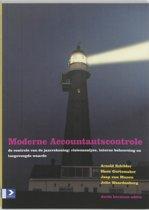 Moderne Accountantscontrole