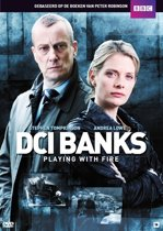DCI Banks - Playing With Fire (Seizoen 1 Deel 2)