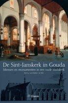 De Sint-Janskerk in Gouda