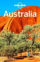 Omslag van 'Lonely Planet Australia'