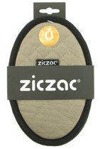 ZicZac Pro Pannenlappen - taupe - 2 stuks - magnetisch