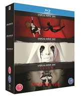 American Horror Story 1-3 (Import)