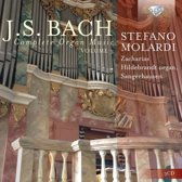 J. S. Bach Complete Organ Music Vol