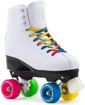 Rio Roller Rolschaatsen Wit Dames Maat 38