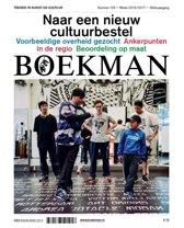 Boekman 109 - Naar een nieuw cultuurbestel