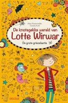 Lotte Wirwar - De grote griezelactie