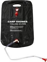 Camping douche 20L  - Douchezak - outdoor douchen