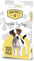 Hondenpoepzakjes - set van 200 stuks