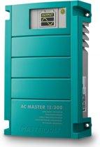 Mastervolt AC Master Omvormer 12V 500W 230V