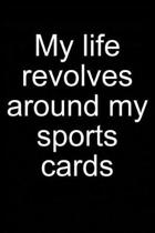 My Life - Sports Cards