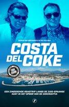Boek cover Costa del Coke van Arthur van Amerongen (Paperback)