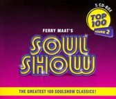 Ferry Maat's Soul Show Top 100 Vol. 2