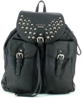 Guess rugzak - Marrakech Backpack Black - HWVY5052300BLA