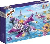 BanBao Trendy Beach Watervliegtuig - 6132