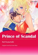 Een boekentip a royal bride of convenience harlequin comics boek cover prince of scandal van annie west ebook fandeluxe Ebook collections