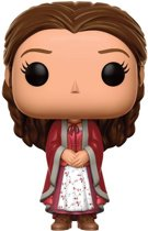 Funko POP Beauty and the Beast Belle Castle Grounds Limited Edition