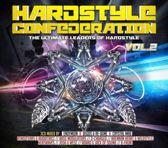 Hardstyle Confederation Vol.2
