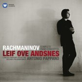 Rachmaninov: Complete Piano Co