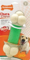 Nylabone Durable Chew Double Action Chew - TOT 30 KG