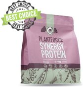 Third Wave Nutrition Plantforce Synergy Proteïne - Berry - 800 gram