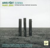 Part: Summa, Symphony No. 3, F