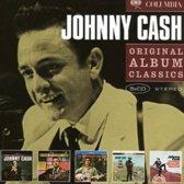 Johnny Cash -Slipcase-
