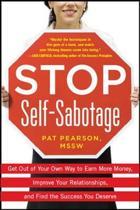Stop Self-Sabotage