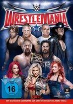 Various: Wrestlemania 32
