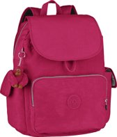 Kipling City Pack L - Rugzak - Berry