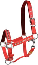 Epplejeck Halster  Royal Diamond - Red - full
