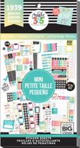 Me and My Big Ideas Happy Planner Mini Sticker Value Pack Fitness