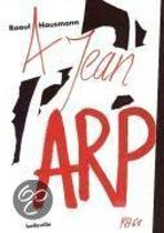 Hans/Jean Arp
