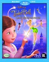 Tinkerbell - En De Grote Reddingsoperatie (Blu-ray+Dvd Combopack)