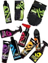 Voodoo Ride Wash & Shine Kit