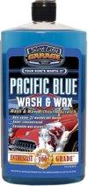 Surf City Garage Pacific Blue Wash & Wax - 946ml