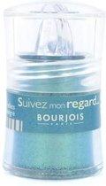 Bourjois Suivez Mon Regard Eyeshadow 24 Bleu Swimming Pool