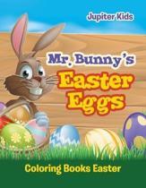Mr. Bunny's Easter Eggs