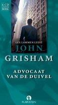 Advocaat van de duivel (luisterboek)