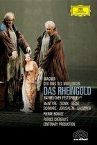 Rheingold,Das(Complete)