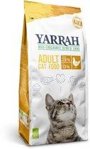 Yarrah droogvoeding kip biologisch - 10 kg