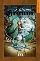O último Grimm