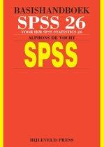Basishandboek SPSS 26